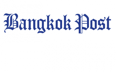 Solve Education! is Featured on Bangkok Post