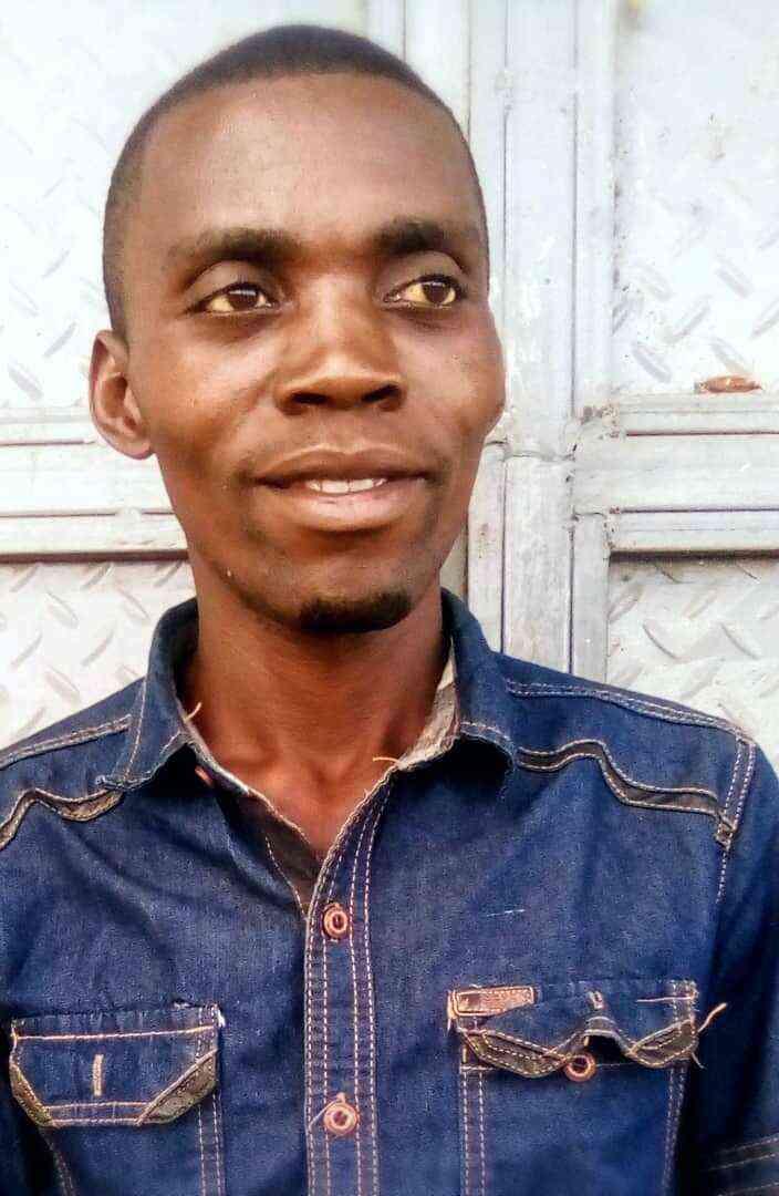 BRAINY SWAIBU