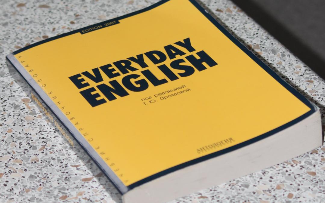 7 Alasan Mengapa Bahasa Inggris itu Penting