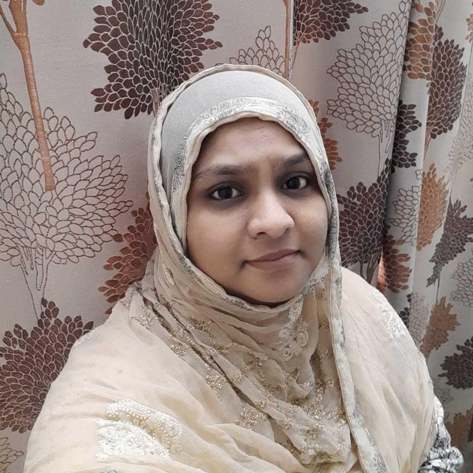 Saima Suman M